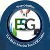 ÍNDICE S&P/BMV TOTAL MEXICO ESG