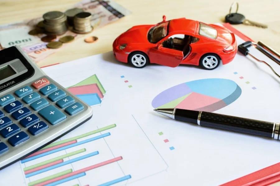 Cómo deducir impuestos con los gastos de tu auto