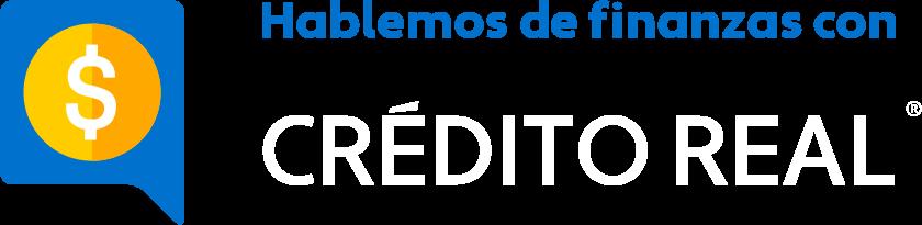 Hablemos de Finanzas con Crédito Real